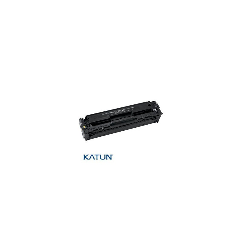 Toner Katun do HP CB540A LJ...
