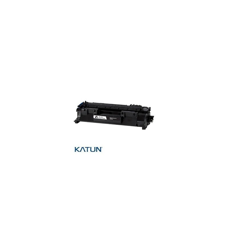 Toner Katun do HP CE505X...