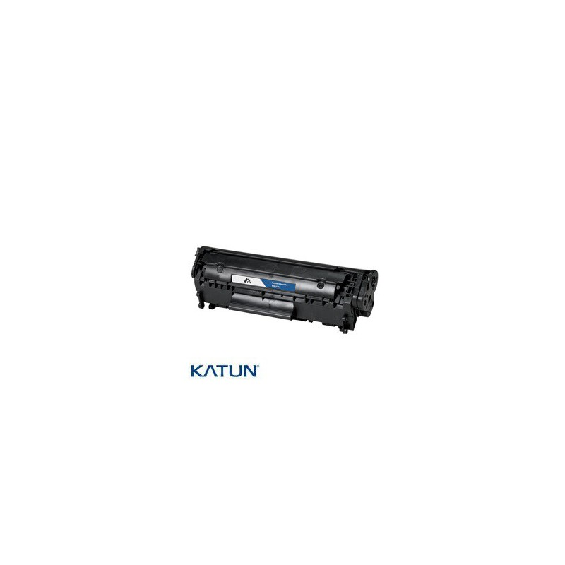Toner Katun do HP Q2612A LJ...