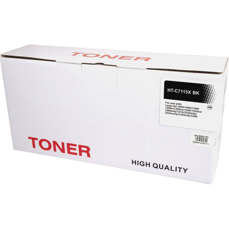 Toner Zamienny do HP C7115X...