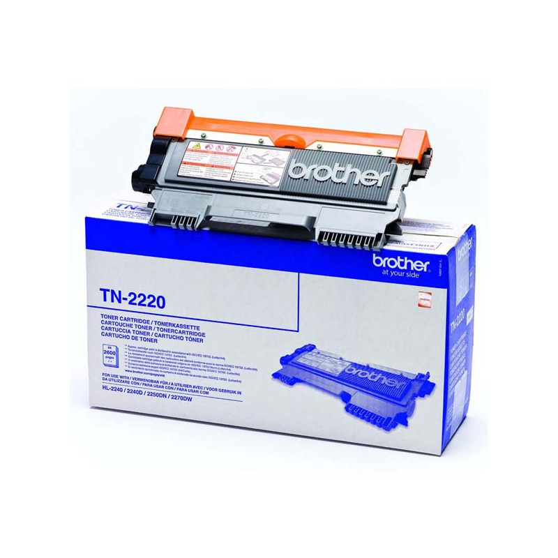 Toner Brother do...