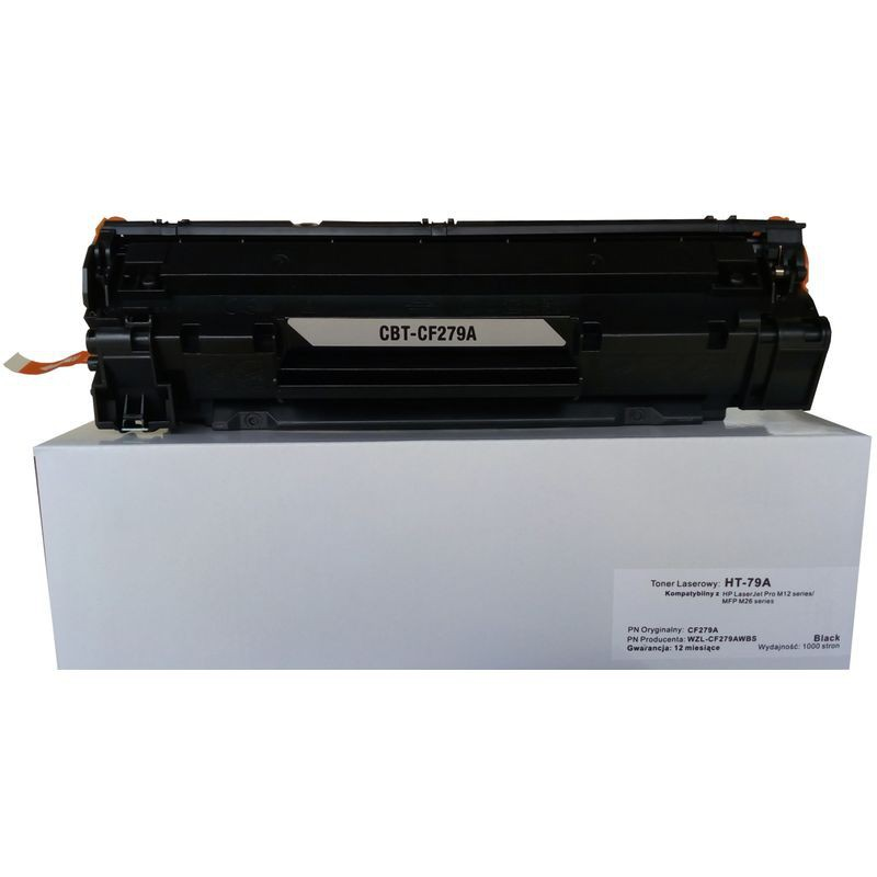 Toner Zamienny do HP CF279A...